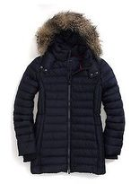 Tommy Hilfiger Women's Puffer Jacket With Hood