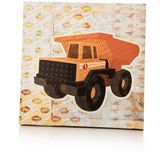 Glenna Jean Echo Dump Truck Canvas Wall Art