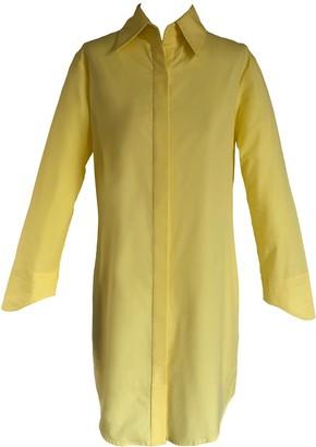 Onelady Colorful Cotton Chemise Yellow Georgia