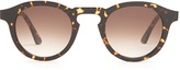 Thierry Lasry Courtesy round-frame acetate sunglasses