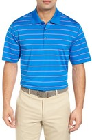 Cutter & Buck Men's Big & Tall Friday Harbor Stretch Polo