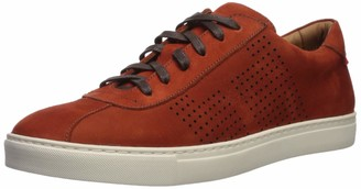 Marc Joseph New York Mens Genuine leather Made in Brazil Astor Place Sneaker
