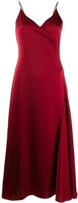 Filippa K Filippa-K Callie wrap dress