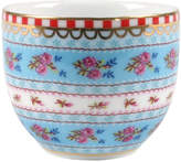 Pip Studio Ribbon Rose Egg Cup - Blue
