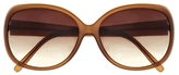 Vince Camuto Tinted-Lenses Glamour Sunglasses