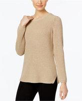 Calvin Klein Metallic Sweater