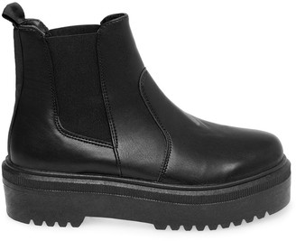 Steve Madden Yardley Black