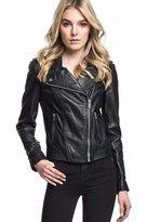 LAMARQUE - Donna Classic Biker Jacket