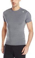 Champion Men's Double-Dry Compression Shirt