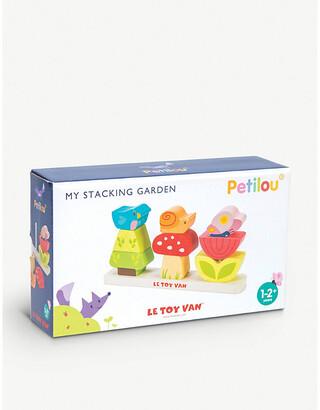 Le Toy Van Stacking Garden