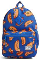 Herschel Herschell Supply Co. Heritage Hotdog Print Backpack