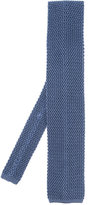 Tom Ford vertical weave tie - men - Silk - One Size
