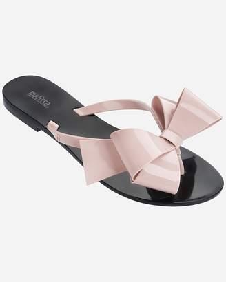 Express Melissa Light Pink Harmonic Bow Iii Sandal