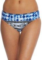 Kenneth Cole Reaction IndigoGo Girl Hipster Bikini Bottom - 8151109