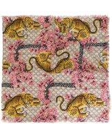 Gucci Bengal printed scarf