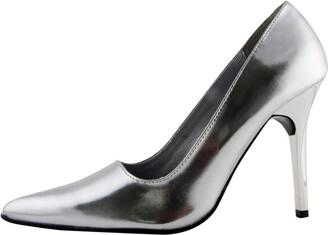 "The Highest Heel Classic 4"" Pump"