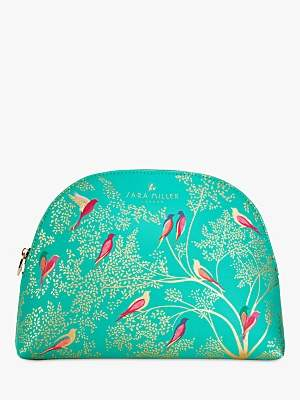 Sara Miller Cosmetic Bag, Large