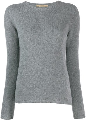 Nuur Knitted Jumper