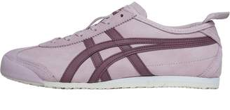 Onitsuka Tiger by Asics Mexico 66 Trainers Rose Water/Grape