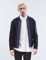General Idea Contrast Pipping Bomber
