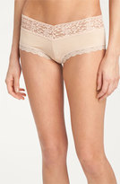 Hanky Panky Women's 'Logo To Go' Boyshorts
