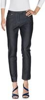 Les Copains Denim pants - Item 42580560