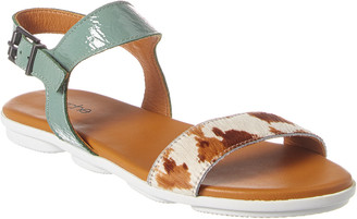 Arche Palwo Patent & Haircalf Sandal