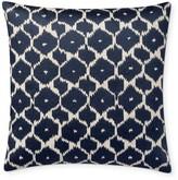 Williams-Sonoma Medallion Abaca Pillow Cover