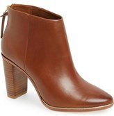 Ted Baker 'Lorca 3' Leather Bootie (Women)