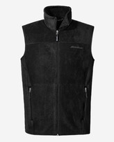 Eddie Bauer Men's Quest 200 Fleece Vest