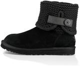 UGG Shaina Knit Boot