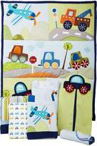 Lambs & Ivy Little Traveler 7 Piece Set