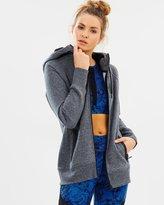 Calvin Klein Zip Hoodie Jacket