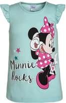 Disney MINNIE MOUSE Print Tshirt mint