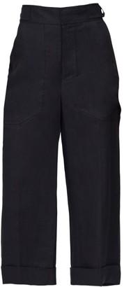 Equipment Kalil Linen Trousers