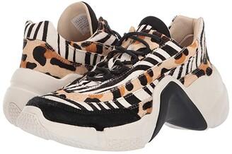 Mark Nason Neo Block (Black/Multi) Women's Shoes