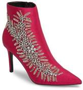 Topshop Heavenly Embellished Bootie