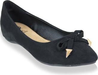 GC Shoes Women's Orlando Ballet Flat
