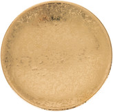 L'OBJET Alchimie Gold Bread Plate