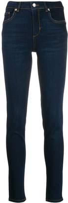 Liu Jo slim fit trousers