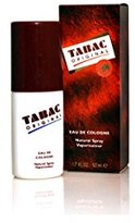 Maurer & Wirtz Tabac Original By Eau De Cologne Spray 1.7 Oz