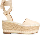 Tory Burch Dulce de Leche sandals