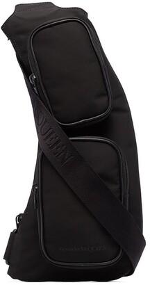 Alexander McQueen Sling crossbody bag