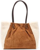 UGG Women's Heritage Tote Bag Chestnut