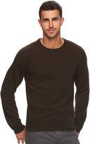Marc Anthony Men's Slim-Fit Cashmere Crewneck Sweater
