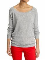 Nation LTD Pomona Slub Pullover Sweater