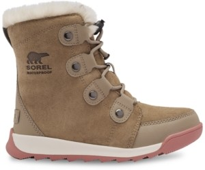 Sorel Kids Whitney Ii Boots Women's Shoes