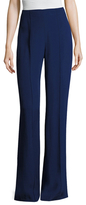 ADAM by Adam Lippes Darted Wide Leg Pant