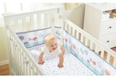 BreathableBaby 2 Cot Bed Sheets - Enchanted Forest