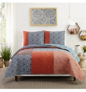 Jessica Simpson Bombay Full/Queen Quilt